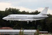 Dassault Falcon 2000EX (OE-HCB)