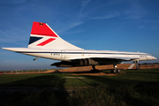 Concorde - F-WTSA