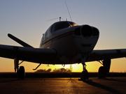 Beech A35 Bonanza