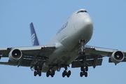 boeing 747-400 (N741WA)