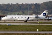 Bombardier CRJ-100LR (OY-RJC)