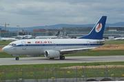 Boeing 737-524 (EW-253PA)