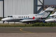 BAe 125-700A (M-JCPO)