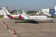 Israel IAI-1124 Westwind 2 (N328PC)