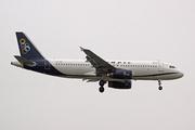 Airbus A320-214 (SX-OAI)