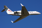 Gulfstream Aerospace G-1159A Gulfstream G-III (CN-ANU)