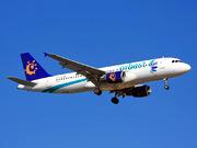 Airbus A320-214 (EC-LAJ)