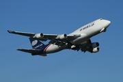 boeing 747-400 (N-741WA)