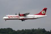 ATR 72-500 (ATR-72-215) (F-WWEG)