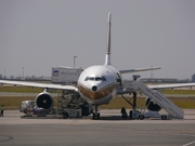 Airbus A300B4-622R (5A-DLZ)