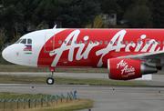Airbus A320-216 (F-WWIR)