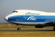 Boeing 747-428/ER/F (VQ-BFX)