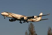 Airbus A340-642X (VP-CCC)