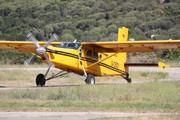 Pilatus PC-6/B2-H4 (G-CECI)
