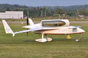 Rutan 33 VariEze (F-PYSM)