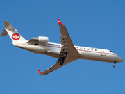 Bombardier CRJ-200LR