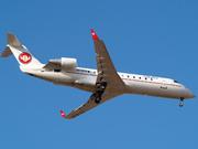 Bombardier CRJ-200LR (OY-RJD)