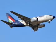 Boeing 737-6Q8 (HA-LOE)