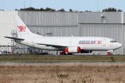 Boeing 737-301/SF (EC-JUV)