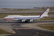 Boeing B747-4B5 (HL7465)