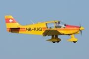 Robin DR-400-120D (HB-KAD)