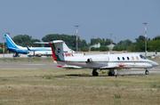 Learjet 25 (I-BMFE)