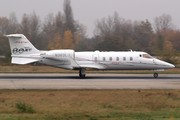 Learjet 60XR (N383LJ)