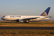 Boeing 767-224/ER (N76151)