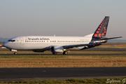 Boeing 737-43Q
