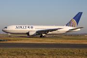 Boeing 767-224/ER (N69154)