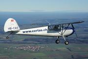 Cessna 170 A (HB-CAO)