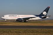 Boeing 767-25D/ER (XA-AMX)