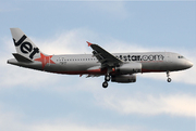Airbus A320-212 (F-WWBS)