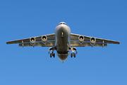 British Aerospace BAe 146-200 - D-AMAJ