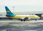 Boeing 737-201/Adv (C6-BFJ)