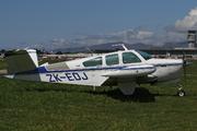 Beech V35B Bonanza (ZK-EDJ)
