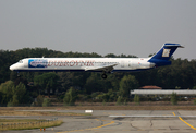 McDonnell Douglas MD-83 (DC-9-83) (9A-CDB)