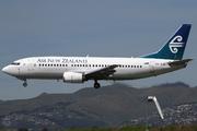 Boeing 737-3K2 (ZK-SJE)