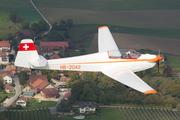 Scheibe SF-28A Falke Tandem (HB-2042)