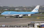 Boeing 747-406 (PH-BFF)