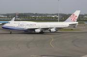 Boeing 747-409 (N168CL)
