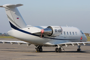 Canadair CL-600-2B16 Challenger 605 (S5-ADD)