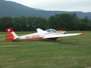 Scheibe SF-25E  Super Falke