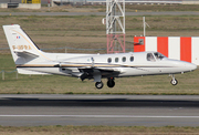 Cessna 501 Citation I/SP (F-HFRA)