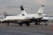 Gulfstream G200 (IAI-1126 Galaxy) (N2HL)