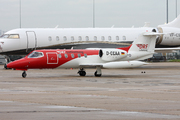 Gates Learjet 35A (D-CCAA)