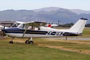 Cessna 172A Skyhawk (ZK-BWZ)