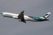 Airbus A330-343X - B-LAD