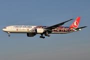 Boeing 777-3F2/ER - TC-JJI