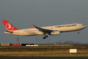 Airbus A330-343E - TC-JNN